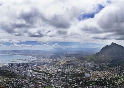 Cape Town (Sudáfrca)