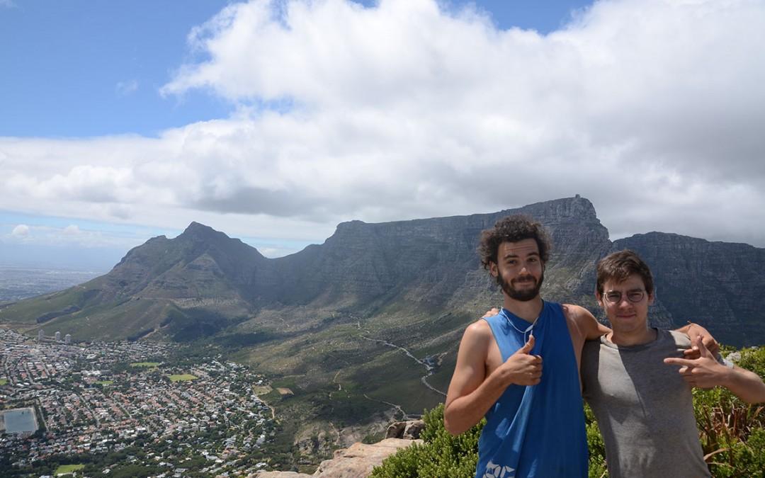 Sudáfrica. Viajar barato y seguro.