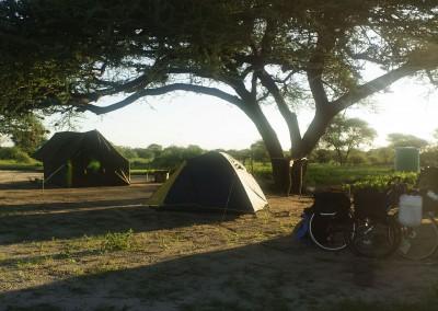 Sehitwa (Botswana)