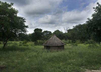 Casa en Botsuana