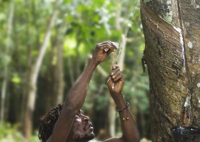 Pelotas de goma Malawi