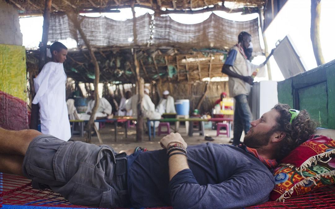 Camas sudanesas