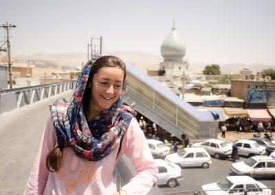Pont de Shiraz