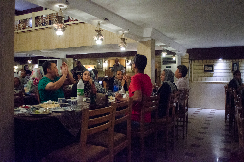 Restaurant Sharzeh