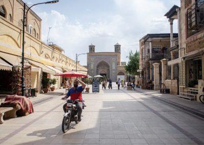 Centre de Shiraz